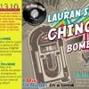 Chinois Techhouse JukeboxParty mix@le petit club de la Villa Rouge, Montpellier 13/11/10