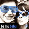 Haggstrom ft. Terri Walker - Be My Baby (Peo De Pitte 2010 Edit)