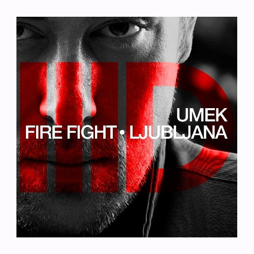 Umek - Ljubljana (Original Mix)