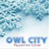 Owl City - Peppermint Winter (Preview)