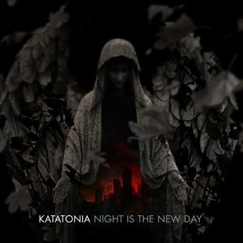 Katatonia - New Night (piano sample)