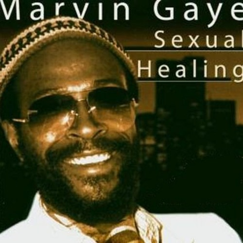 Marvin Gaye - Sexual Healing - Miami Bryce Remix