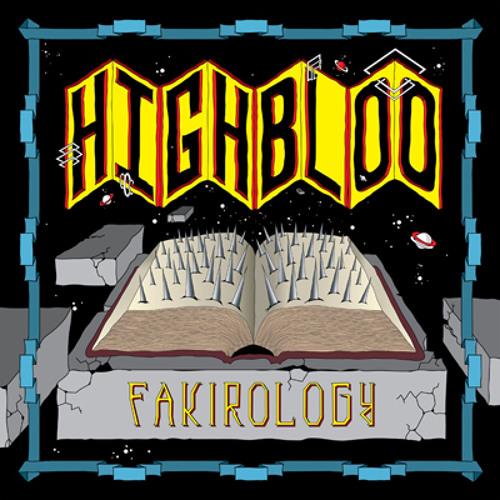 Highbloo - Guiro (Mumbai Science Remix)