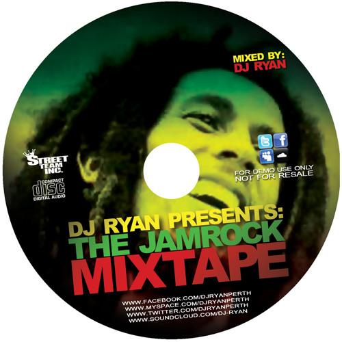 Jamrock Mixtape 01