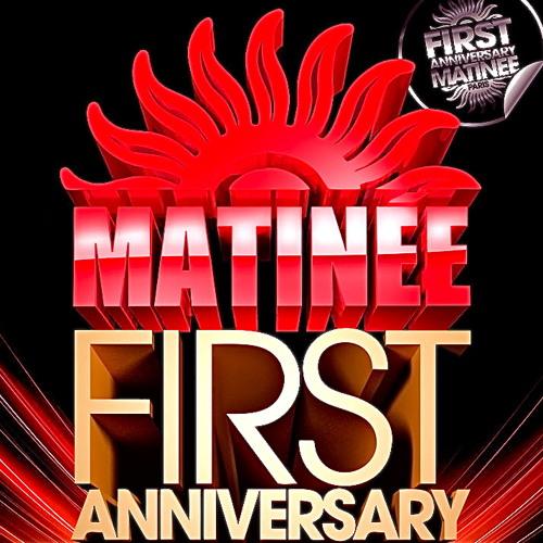 "MATINÉE-PARIS ""FIRST ANNIVERSARY MIX"" by DJ.LEOMEO"