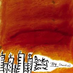 Broken Social Scene - 7/4 (Shoreline)