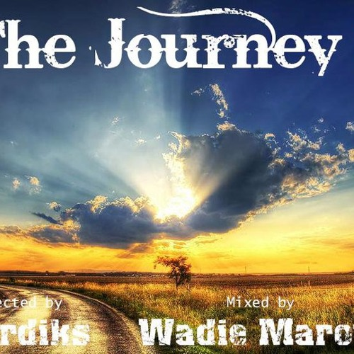 Nordiks & Wadie_maroudi - The Journey Vol. 3