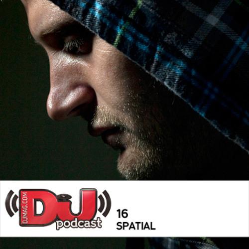 DJ Weeky Podcast 16: Spatial