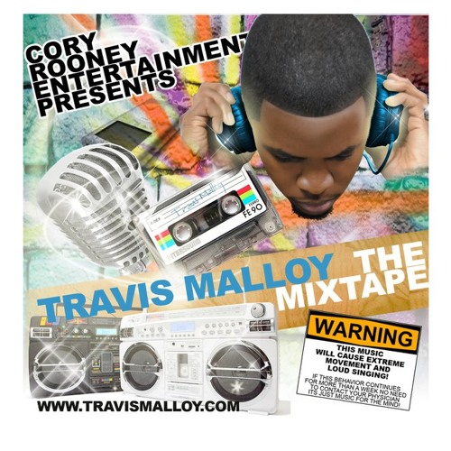 Travis Malloy- The Travis Malloy Mixtape