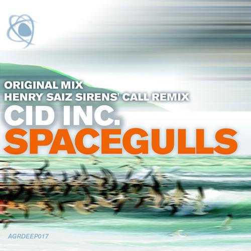 Cid Inc - Spacegulls (Low Quality Soundcloud Edit)