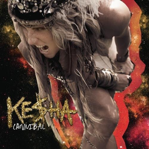 Ke$ha - Cannibal (ToniO Remix)