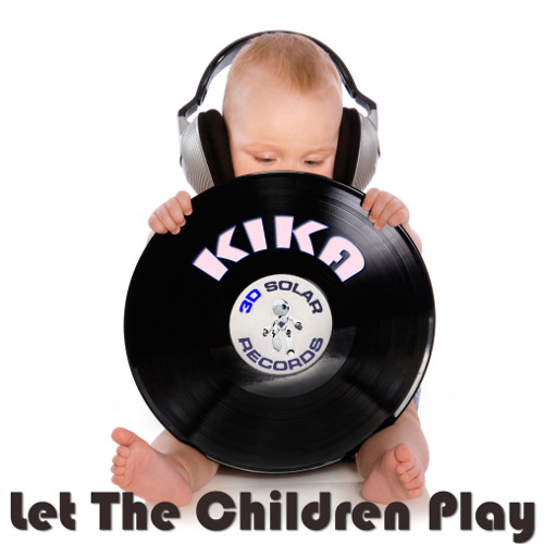 Let the children play remix