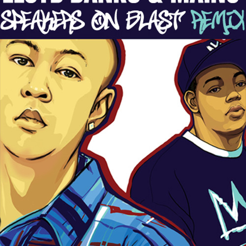 "Skyzoo & !llmind ""Speakers On Blast"" Rmx feat. Lloyd Banks & Maino"