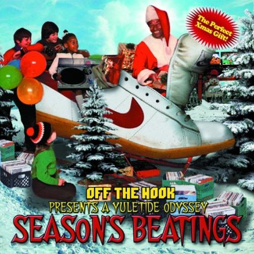 J-Squared, Hudson & Dave H present Season's Beatings