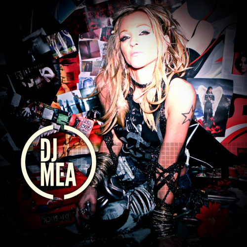Dj Mea - 1 hour set - DJ Mix