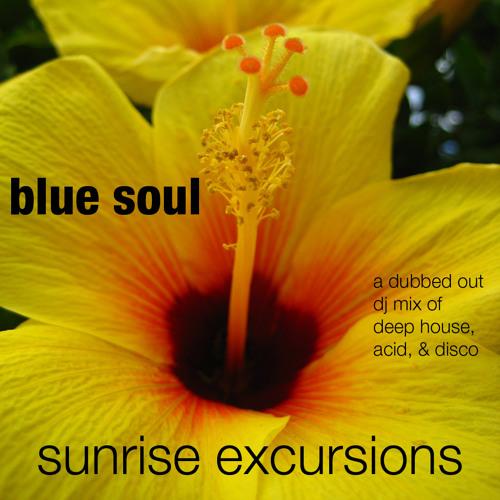 Blue Soul - Sunrise Excursions (2010)