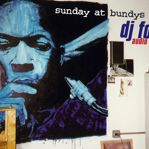 DJ Food - Sunday at Bundy's (Side B.)