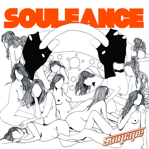 Souleance - SOUPAPE Ep / First Word Records