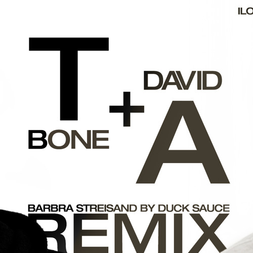 Barbra Streisand (TB1 & David A Remix) 320 kbps