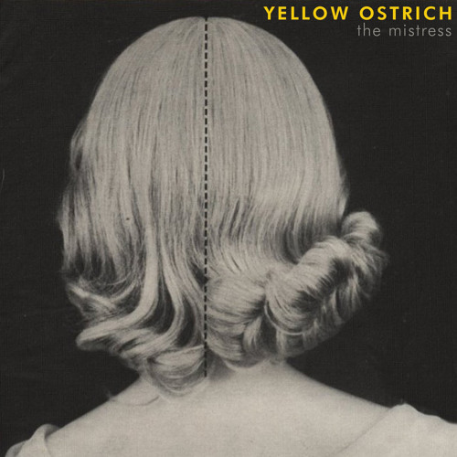 "Yellow Ostrich - ""WHALE"""