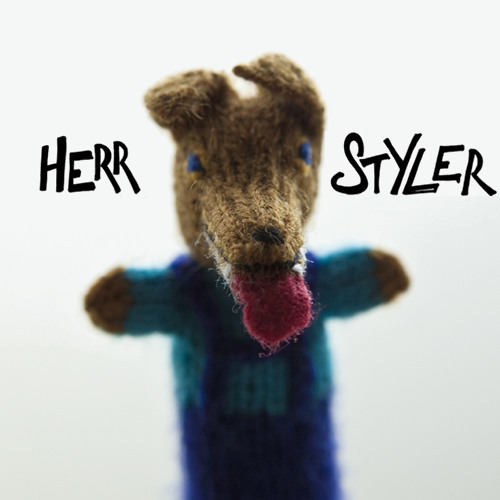 Herr Styler  - Jack (Moullinex remix)