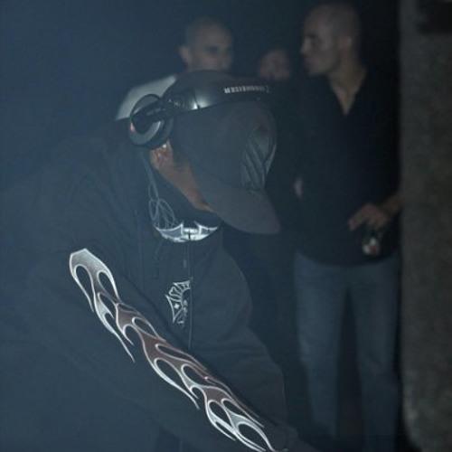The Punisher feat MC Stash - Copshit