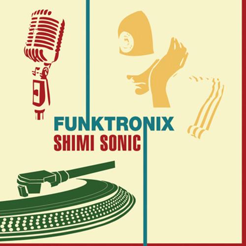 Funktronix-shimi sonic