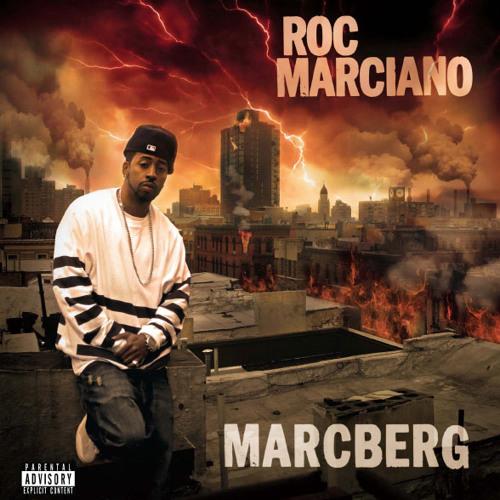 Roc Marciano - Scarface Nigga