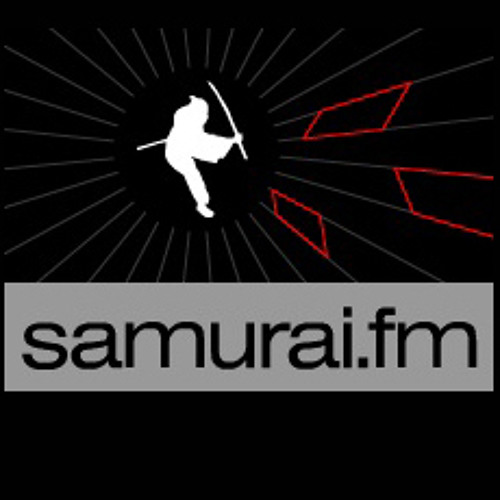 Kid Fresh & Rafik - Mix for Samurai FM (March 2006)