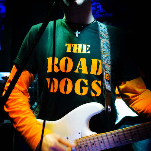Live 20 november 2010 @ Graffiti Pub-Club - The Road Dogs
