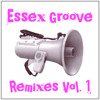 Chris Joss feat. Ini Kamoze : Here Come The Hotstepper & I Want Freedom - R3 Remix