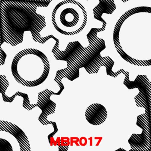 Third Ventricle [MBR017] MACHINES SPEAK TECHNO vol 1