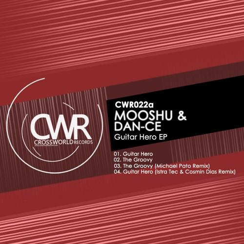 Mooshu & Dan-Ce - The groovy (original mix preview)