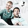 Style Of Eye, Swedish House Mafia - Leave The Tone Program (Darwin & Backwall Bootleg)