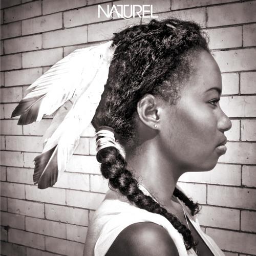 Naturel - Burgundy & Gold (Produced by !llmind)