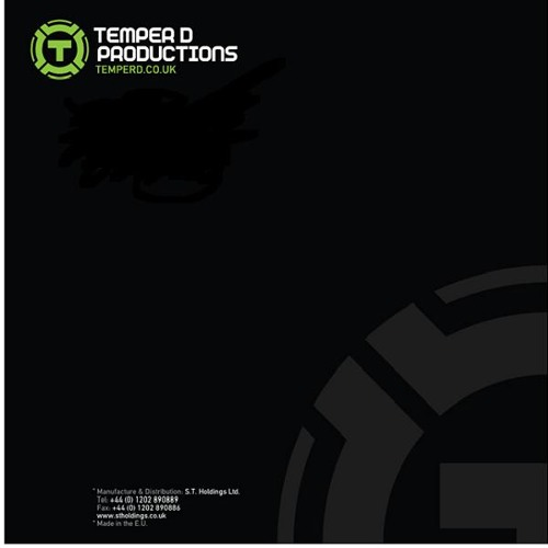 Temper D - Eye for an Eye (kr4y i4ni remix) CLIP