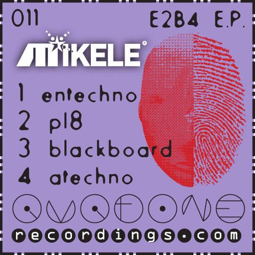 Mikele :E2B4  Ep
