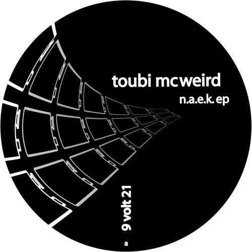 Toubi McWeird - Snaaaare