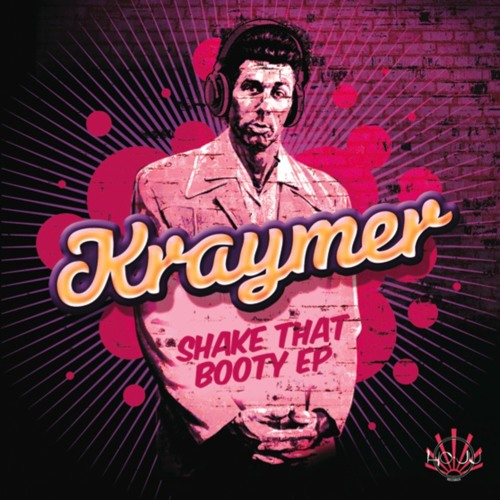 Kraymer - Club Rubbin Lo Fi