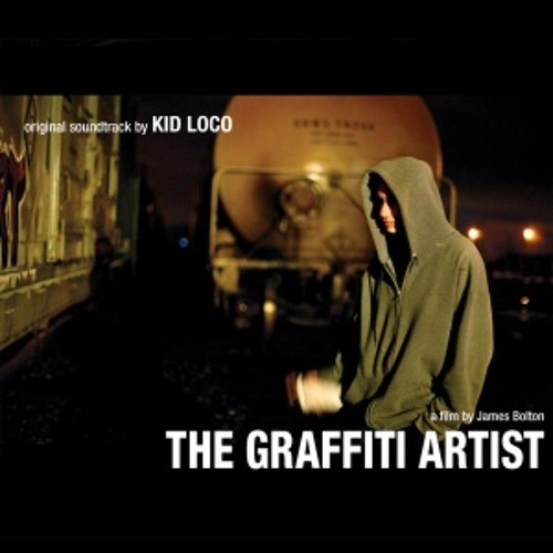 Kid Loco - Theme from the Graffiti Artist (Suburban Dream Remix)