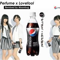 Perfume - Lovefool Zero Nexx Mix Artwork