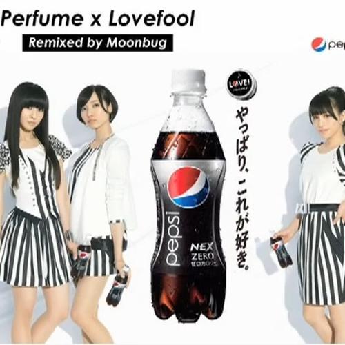 Perfume - Lovefool Zero Nexx Mix