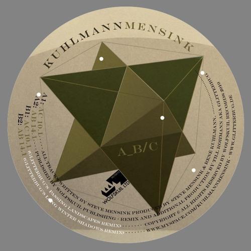 KuhlmannMensink - AC 10.1  (Glitterbug's Passing Landscapes Remix)