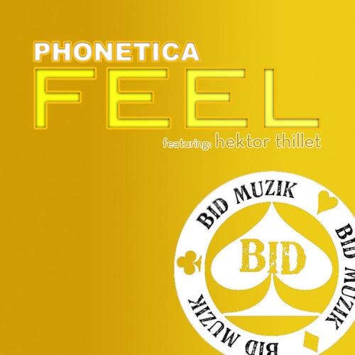 05. Phonecita ft. Hektor Thillet- Feel (Anthony Rodelli Remix) cut