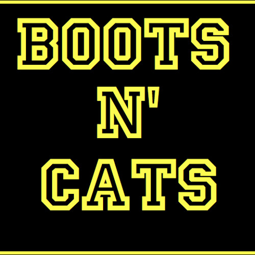 Boots N' Cats MusicBlog