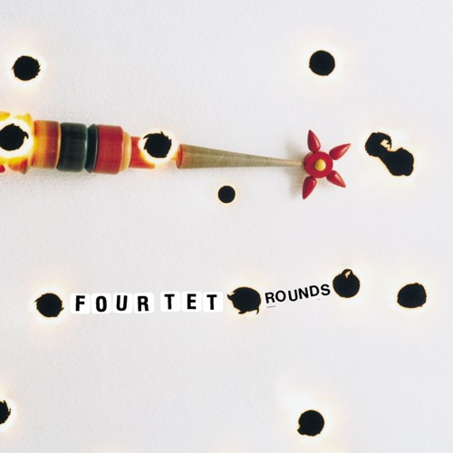 Four Tet - First Thing