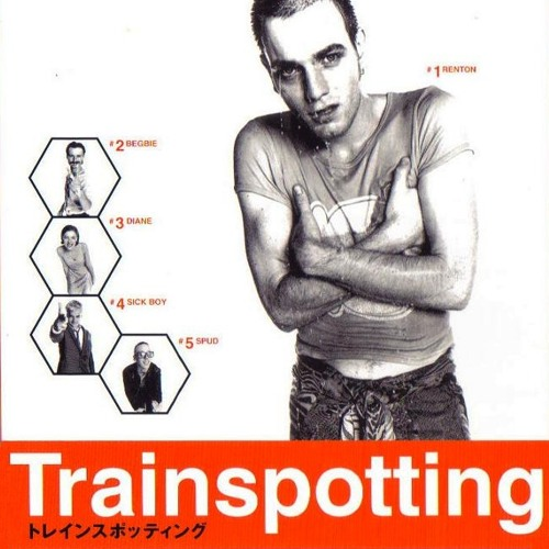 Trainspotting, Club Sokol, Zagreb, Croatia (22.11.2001.)