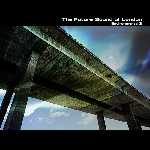 The Future Sound Of London-The Empty Land