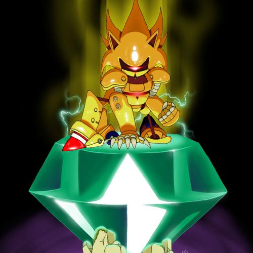 Final Boss (Sonic 3)