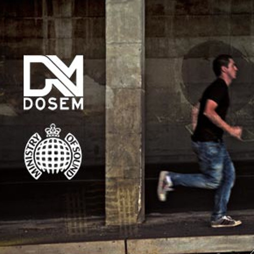 Dosem Live @ Ministry of Sound (2010)